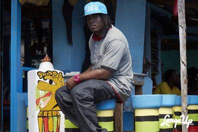 Asa Bantan, Grandbay, Dominica