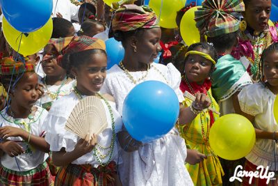 Creole Day, Dominica