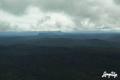 Pakaraima Mountains, Guyana