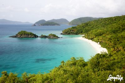 That's My Beach: Trunk Bay, St. John